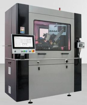 Saw Blade Welding Systems
